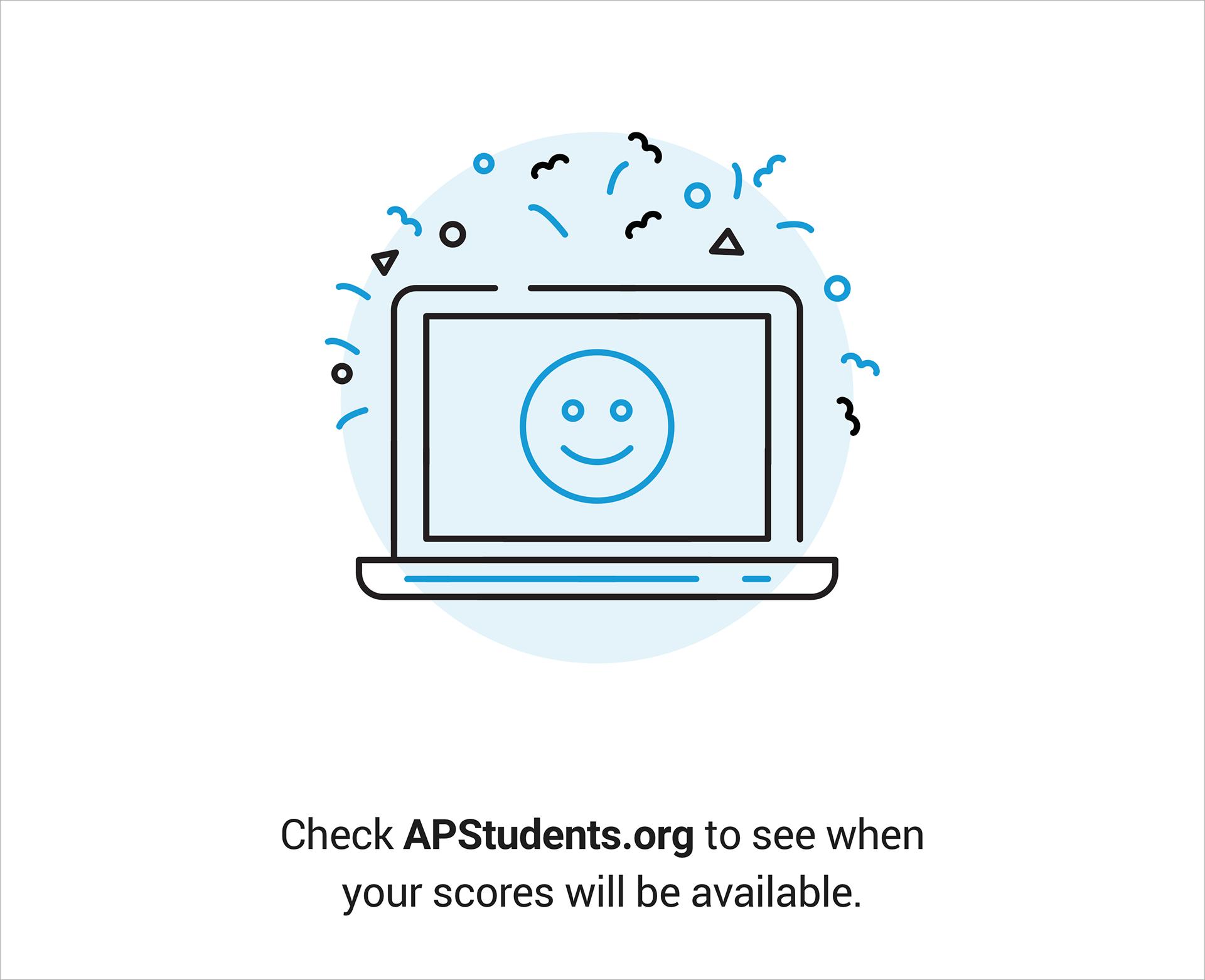 2021 AP Digital Exams - Congrats!